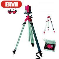 Топомат лазерен комбиниран нивелир BMI / 30 м /