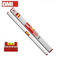 Алуминиев нивелир BMI Eurostar / 60 cm /