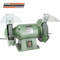 Шмиргел Mannesmann M 1225-200 / 350W, 200 мм /