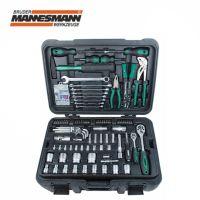 Сервизен куфар с инструменти Mannesmann M 29070 / 122 части /