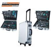 Комплект инструменти в алуминиев куфар Mannesmann M 29077 / 159 части /