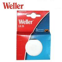 Почистващ камък за човки на поялници WELLER WEL LS 25