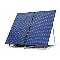 Селективен колектор Bosch Solar 5000 TF(H) хоризонтален / 2.4 m2 /