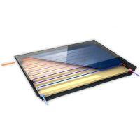 Високомощностен селективен колектор Bosch Solar 7000TF хоризонтален / 2,55 m2 /