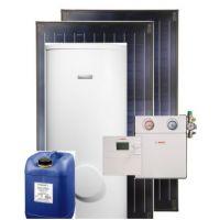 Соларен пакет Bosch Premium 300 L / с Solar 5000TF /