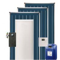 Соларен пакет Bosch Basic 500 L / с Solar 4000TF /