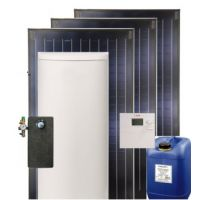 Соларен пакет Bosch Comfort 500 L / с Solar 5000TF /
