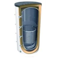 Едносерпентинен бойлер Bosch Acu Heat 1000 / 8 bar /