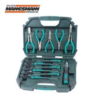 Комплект инструменти Mannesmann M 11840 / 47 части /