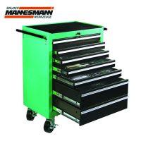 Сервизна количка с инструменти Mannesmann M 28270 / 321 части /