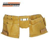 Кожен колан за инструменти Mannesmann M 217-5 / Ф 120 см /