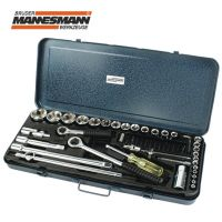 Комплект вложки с тресчотка Mannesmann M 225 / 1/2