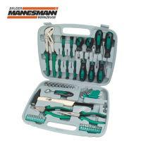 Комплект професионални инструменти Mannesmann M 29057 / 57 части /