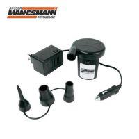 Електрическа въздушна помпа Mannesmann M 01730 / 12V, 230V /