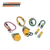 Комплект за връзване на багаж Mannesmann М 00500 / 13 части /