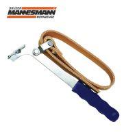Ключ за маслен филтър с кожена лента Mannesmann M 178 / 0-140 мм /