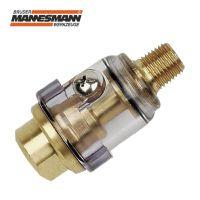 Пневматичен накрайник за маслена мъгла Mannesmann M 1524 / 200 л/мин /