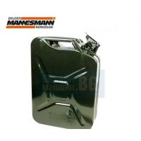Метална туба за гориво Mannesmann M 047-T / 20 l /