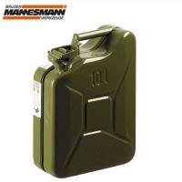 Метална туба за гориво Mannesmann M 048-T / 10л. /