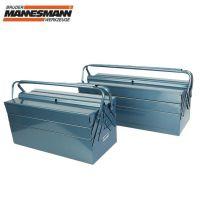 Метален куфар за инструменти Mannesmann M 211-530 / 530mm /