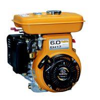 Двигател SUBARU EH17 с вертикален цилиндър 6.0к.с.