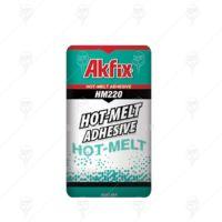 Лепило на гранули за топло лепене Akfix HM220, 25 кг