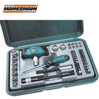 Тресчотен комплект Mannesmann M 29092 / 41 части /