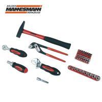Комплект инструменти Mannesmann M 29010 / 48 части /