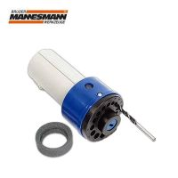 Уред за заточване на спирални свредла Mannesmann M 538 / 3.5 - 10 мм /