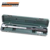 Автоматичен динамометричен ключ Mannesmann M 18145 / 42-210Nm /