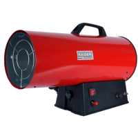 Калорифер на газ RAIDER RD-GH40 / 40 KW, 750 м3/час /