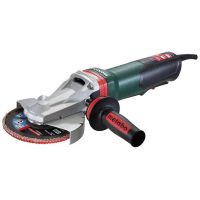 Ъглошлайф с плоска глава Metabo WEVF 10-125 Quick Inox / 1000 W , Ø 125 mm /