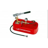Контролна помпа Rothenberger RP 30 / 30 bar /