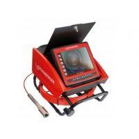 Инспектираща система за тръби ROTHENBERGER ROCAM 3 Multimedia Ф40 / 30 m /