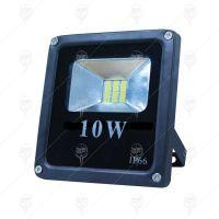 Прожектор KLAUS, SLIM LED, 6400 K, 10W, 700lum