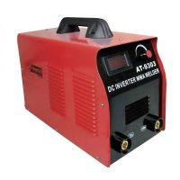 Инверторен заваръчен апарат Armateh AT-9303 / 11 kVa , 20-250 A / с електродъгово заваряване