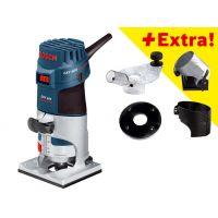 Електрическа фреза за кантове Bosch GKF 600 / 600 W , 6-8 mm /