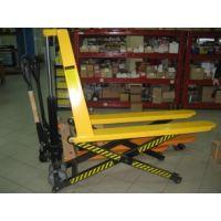 Ножична транспалетна хидравлична количка Apex SLTN15 / 1500 кг /