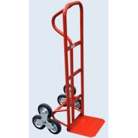 Ръчна количка за стълби Dinis HTS 150-GB / 300х350 mm , 150 kg / колела Blickle