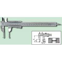 Шублер двустранен за измерване на вътрешни канали ЗИИУ Стандарт / 20-200 мм. измерване /