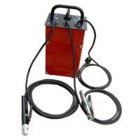 Апарат заваръчен ''Дечев електрик инструментс'' EP 130V , 220V / 50Hz / 130A заваръчен ток