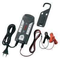 Зарядно устройство за акумулатори Bosch C3, 6/12 V, 0.8 A/3.8 A