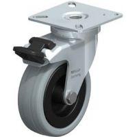 Апаратно колело Blickle LPA-VPA 75G-FI / Ø 75 mm /
