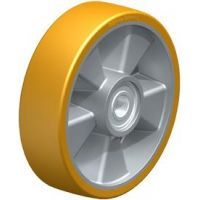Колела и ролки за нископовдигачи, високоповдигачи и други индустриални колички Blickle ALTH 200x50/20-54K / Ø 200 mm , 800 kg /