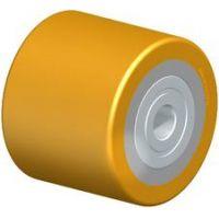 Колела и ролки за нископовдигачи, високоповдигачи и други индустриални колички Blickle HTH 85x75/20-17K / Ø 85 mm , 530 kg /