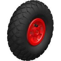 Колела и ролки с пневматична гума Blickle PK 262/20-75R-ROT / Ø 260 mm , 150 kg /