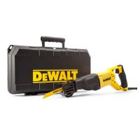 Електрически трион DeWALT DWE305PK-QS, 1100W