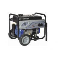 Монофазен бензинов генератор ELEKTRO maschinen GSEm 4500 SB   / 4.5 kW /