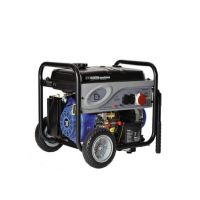 Трифазен бензинов генератор ELEKTRO maschinen GSEm 7250 TBE  / 5.5 kW /