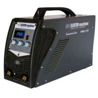 Инверторен заваръчен апарат ELEKTRO maschinen WMEm 250 / 400 V , 20-250 A /